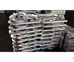Corrosion Resistant Oem Aluminum Bending Parts