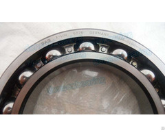 Open Type Deep Groove Ball Bearing 6026