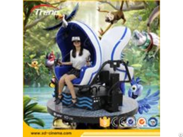 Hot Virtual Reality Simulator 9d Vr Cinema Theater