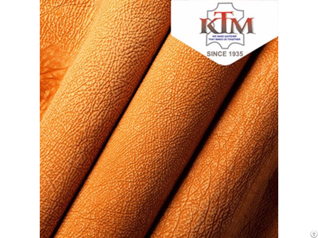 Buffalo Leather Manufacturer And Expoter