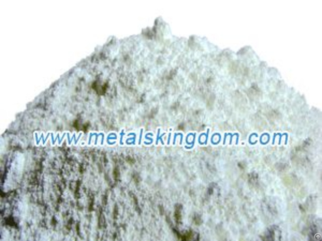 Zinc Oxide Pharmaceutical Grade Ep7 With Gmp