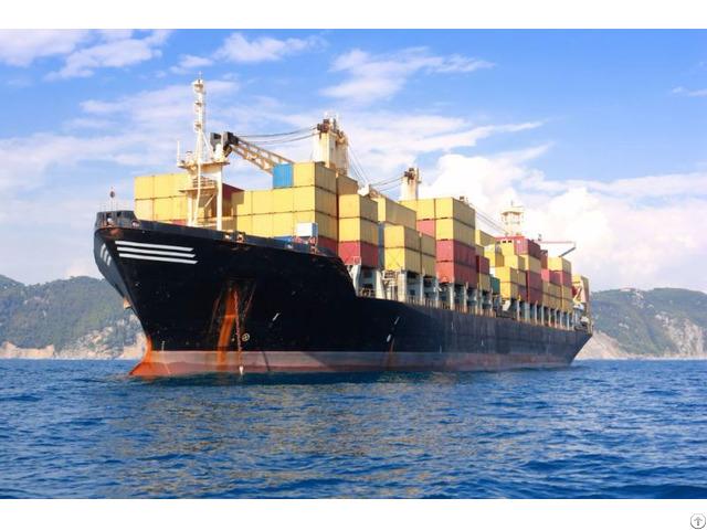 Sea Shipping Form China To San Antonio Chile