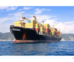 Sea Shipping Form China To San Antonio Chile