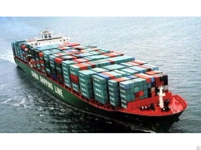 Sea Freight Shipping From Shenzhen To Chittagong