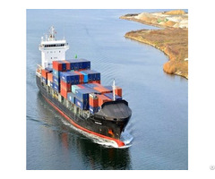 Sea Shipping To Pakistan Big Price Cuts