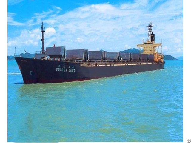 Air Shipping To Australia Fcl Lcl