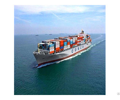 Sea Freight Fcl Lcl Shipping From Shenzhen To The Port Of Miami