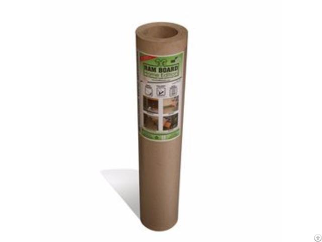 Water Resistance Breathable Ram Board
