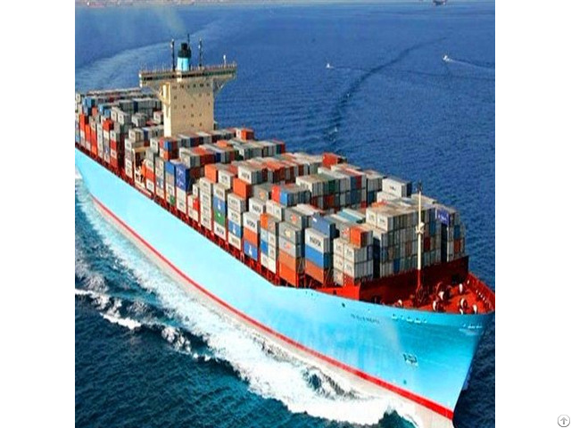 Sea Freight Fcl Lcl Shipping From Shenzhen To The Port Of Kolkata
