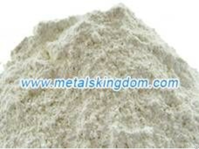Zinc Oxide Feed Grade 72% 76%
