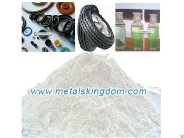 Zinc Oxide Indriect Method Rubber Grade