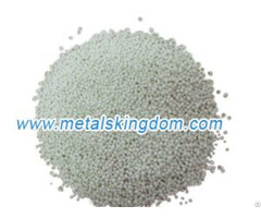 Granular Zinc Oxide