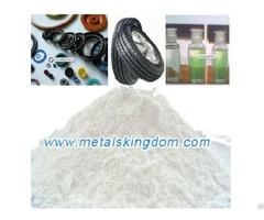 Indirect Method Zinc Oxide 99 7% White Seal