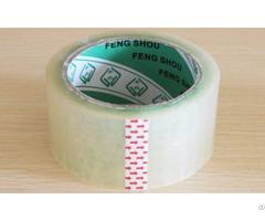 Packing Tape Carton Sealing