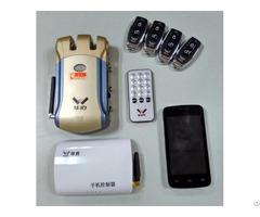 Wafu Mobile Phone Remote Control Lock