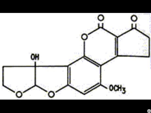 Aflatoxin M2 Standard