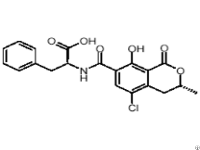 Ochratoxin A Standard