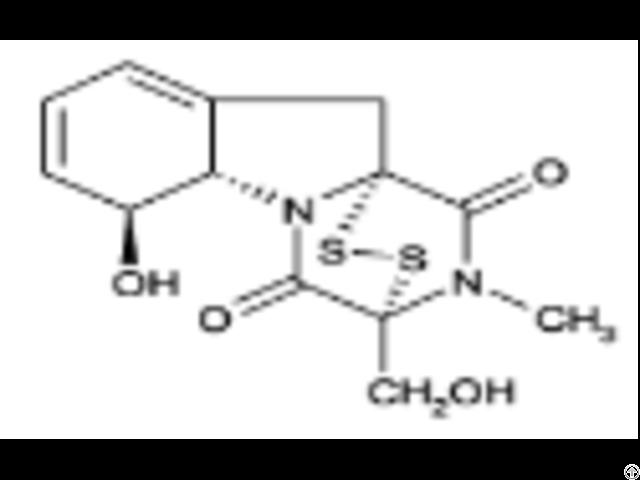 Gliotoxin Standard