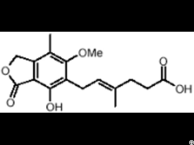Mycophenolic Acid Standard