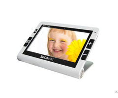 Snow 7 Hd The Easiest To Use Handheld Video Magnifier