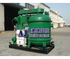 Drilling Mud Vacuum Degasser