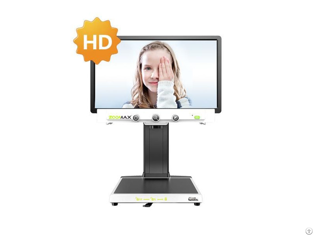 Panda Hd Most Accessible Desktop Video Magnifier Cheers For Yourself
