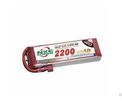 2200mah 25c 14 8v Battery For Rc Helicopter