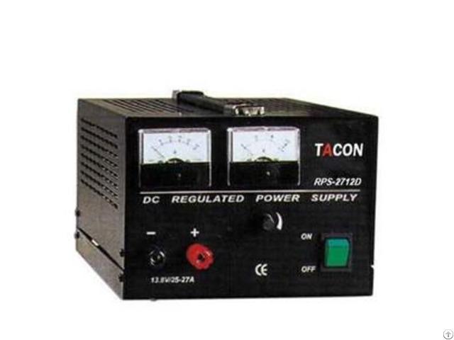 Hokog Rps 2712 13 8v Dc Regulated Power Supply