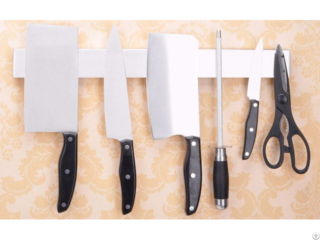 Super Strong Magnetic Tool Holder Knife Block
