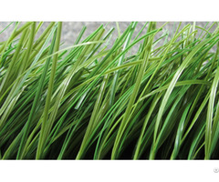 Artificial Grass With Stem Shape