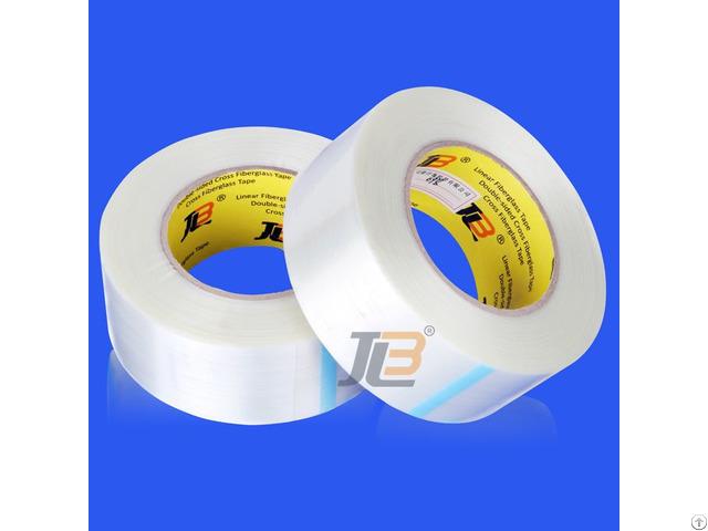 Glassfiber Filament Tape Jlt 698