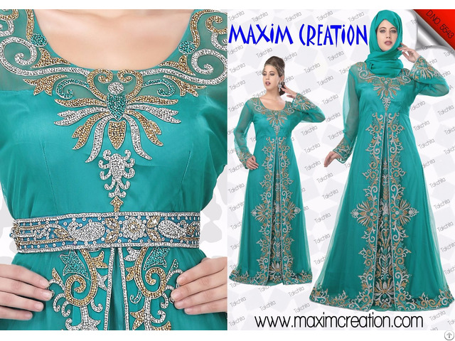 New 2016 Party Wear Wedding Gown For Women