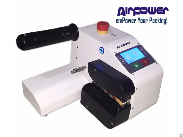 Airpower Ap400 High Speed Air Cushion Machine