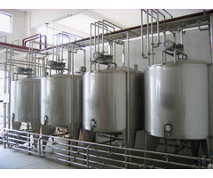 Fruit Juice Concentrate Equipment