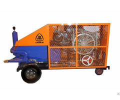 Hfp Concrete Foaming Machine