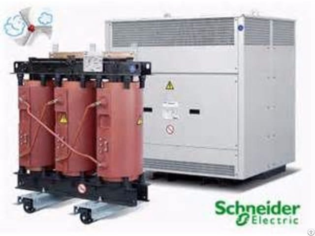 Schneider Electric Transformer