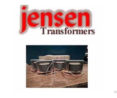 Jensen Transformer