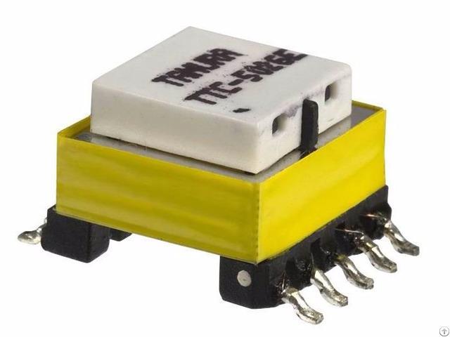 Tamura Transformer