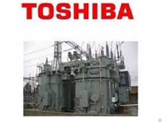 Toshiba Transformer
