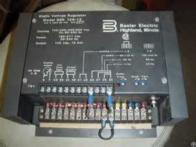 Basler Electric Class 2 Transformer