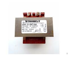 Strobelt Transformer