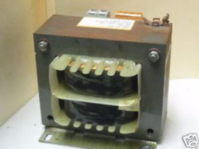 Schmidbauer Transformer