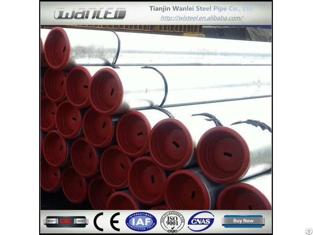 China Supplier Online Shopping Galvanized Steel Pipe Price