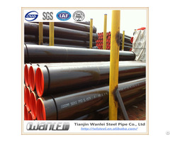 Casing And Tubing Api 5ct K55 Seamless Pipe