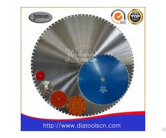Diamond Tools For Stone Or Construction