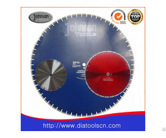 Laser Welded Saw Blade For General Purpose