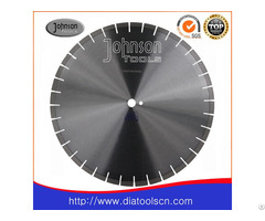 Laser Welded Foor Saw Blade For Concrete And Asphalt