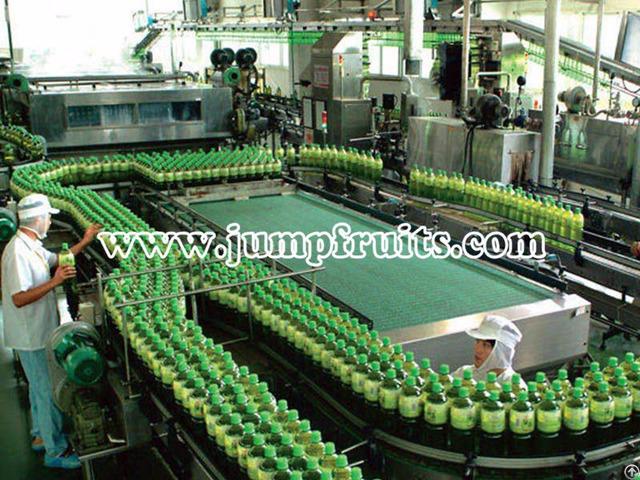 Orange Juice Processing Production Line Equipment