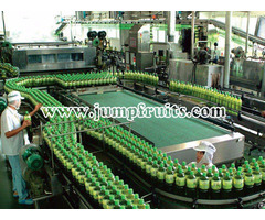 Orange Juice Processing Production Line Equipment