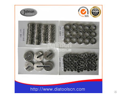 Diamond Segment For Core Bits